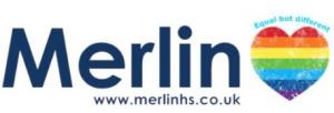 Merlin Pride