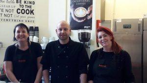 Brooks Café Kingswood