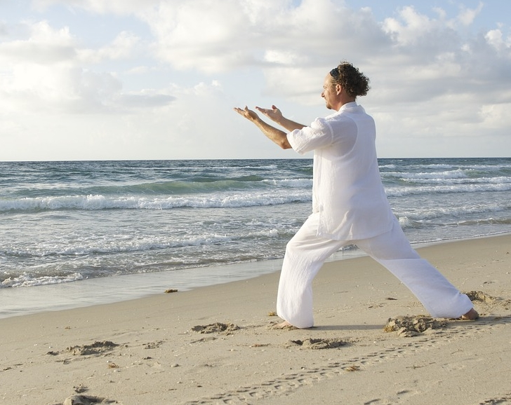 Free Tai Chi in Patchway – Southern Brooks Community Partnerships