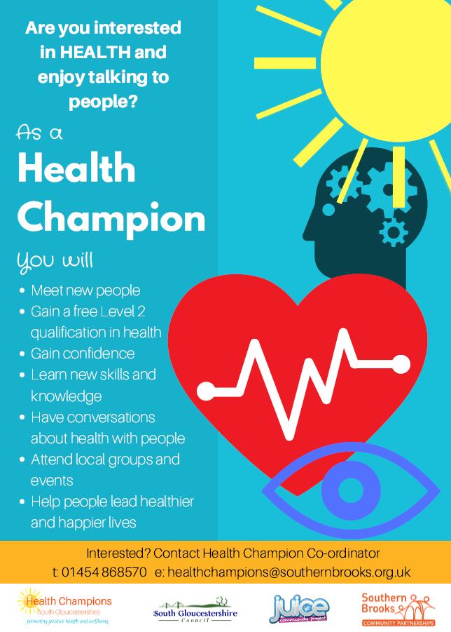 Health Champions