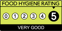 Brooks Cafe Patchway Food Hygiene Rating