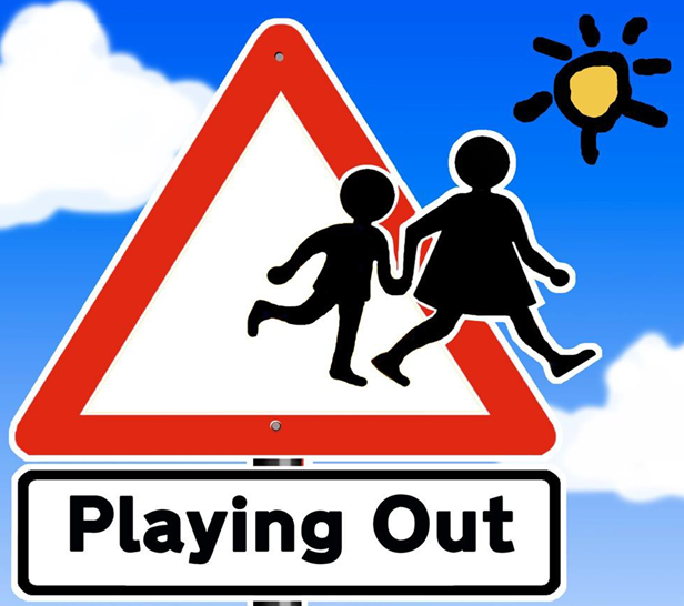 Playing Out comes to Patchway!
