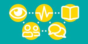 Five Ways to Wellbeing Workshops
