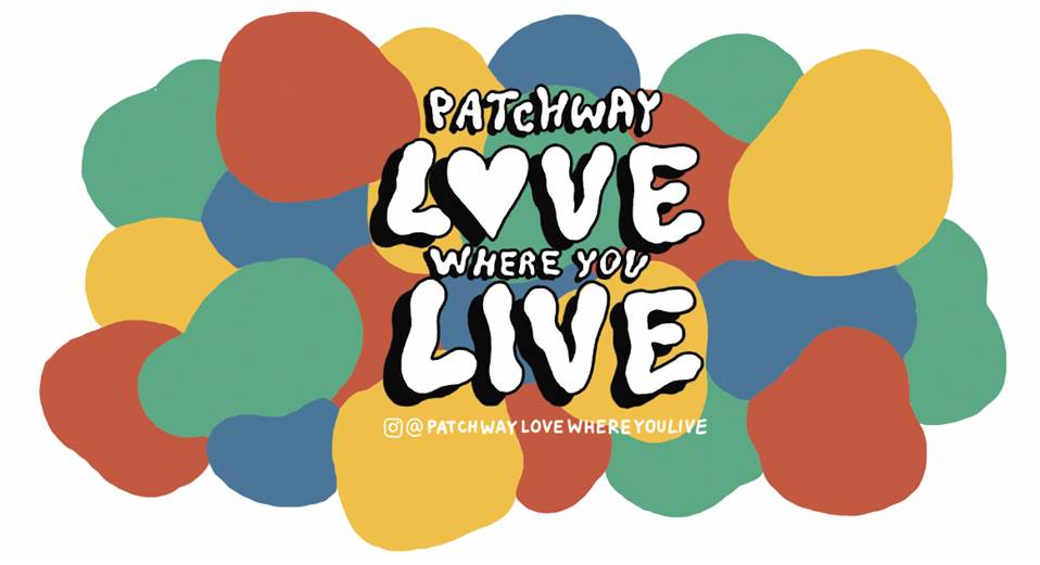 Patchway Logo