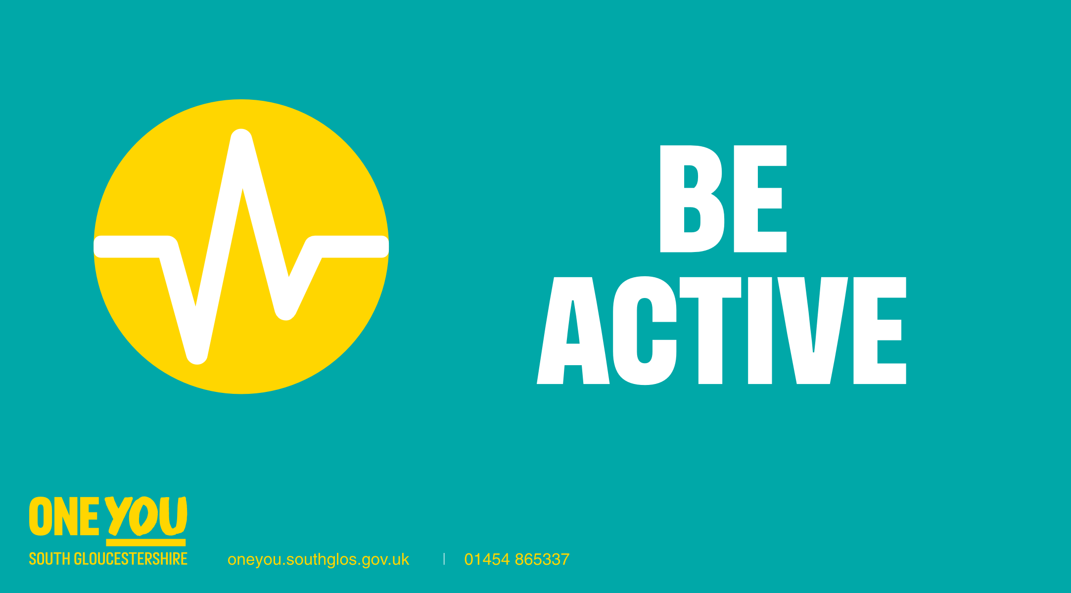 Be Active for Wellbeing