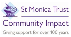 St Monica Grant