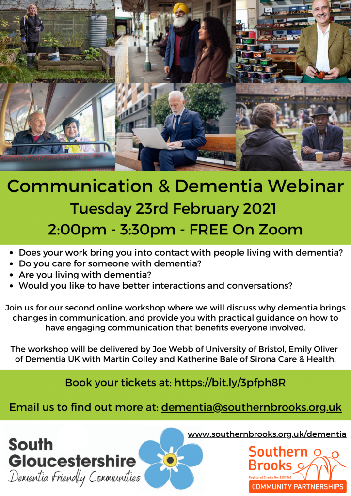 communication & dementia 2 edited