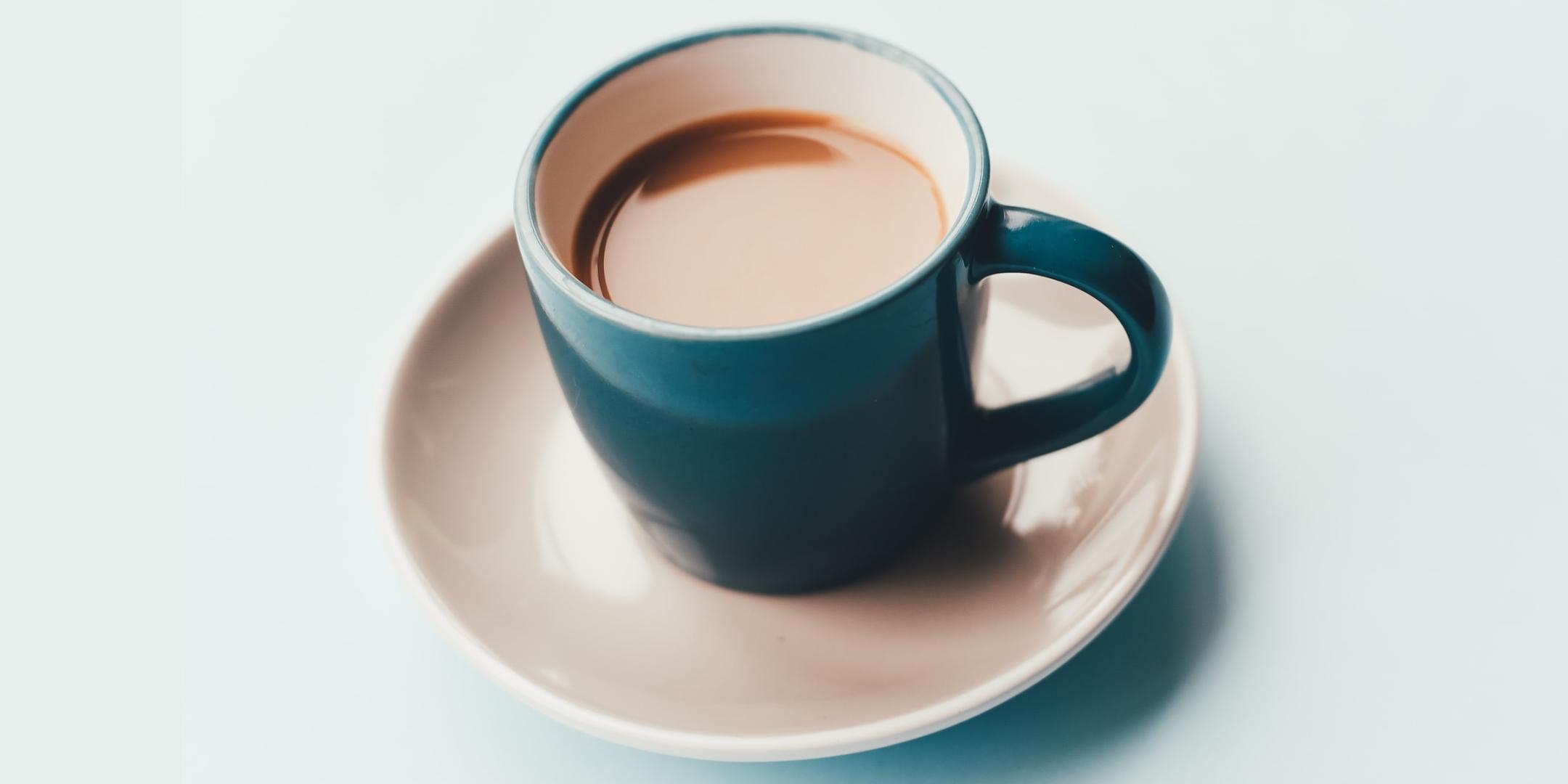 Tea & Talk