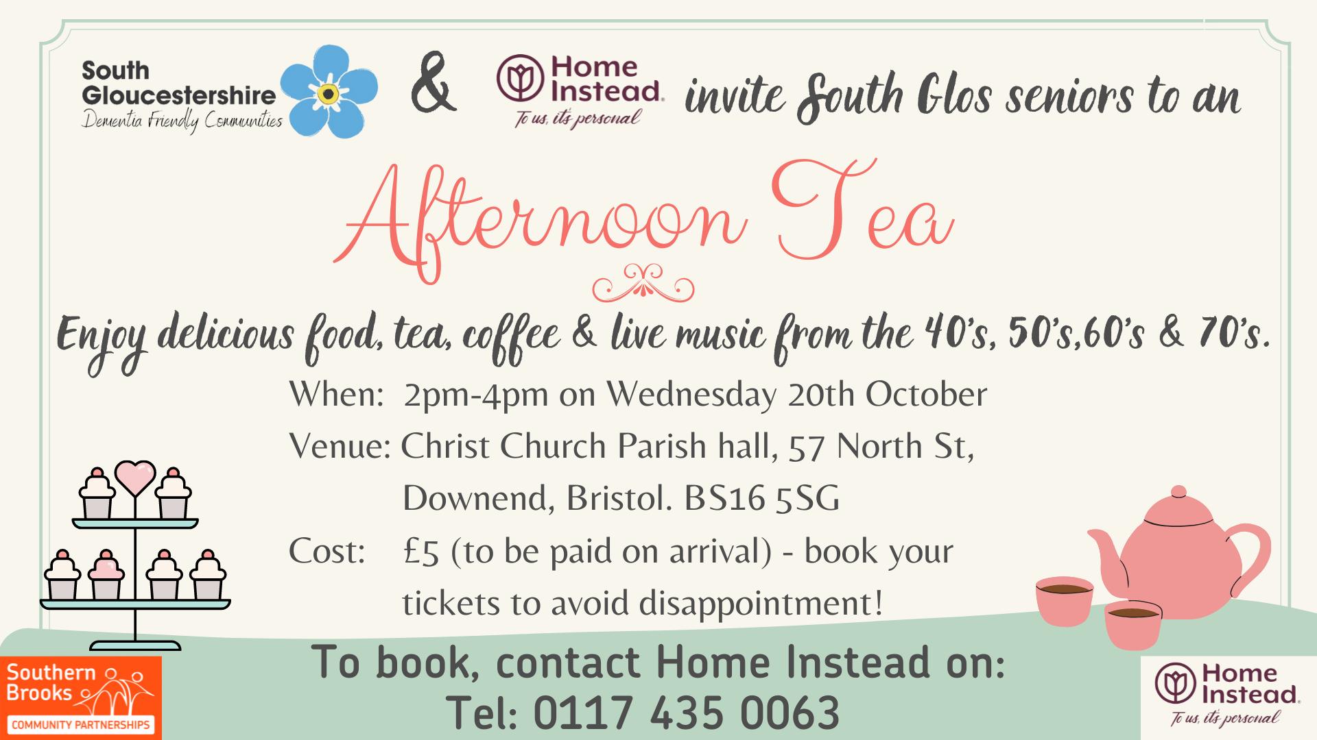 Afternoon Tea Poster (Presentation) (1)