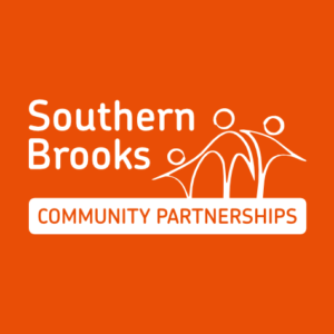 Southern Brooks Round Logo for Twitter